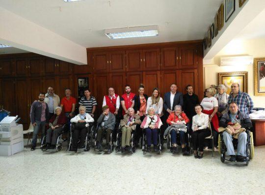 Residencia de ancianos los Milagros